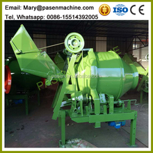 Diesel concrete mixer / concrete mixer machine price in India