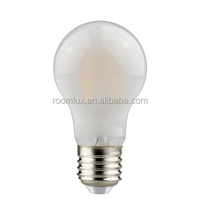 2018 hot sale High Quality dimmable G55 LED filament Bulb frosted edison cap 4W lamp
