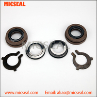 Sweden Design Water Pump Mechanical Seal for Flygt 3127-180