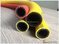 Hot Sales flexible 20bar cloth cover air conditioning flexible rubber tube