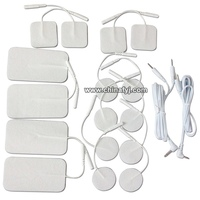Adhesive Tens Electrodes Gel Pad For