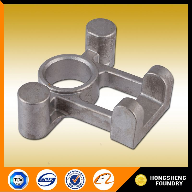Factory high standard advance auto casting parts