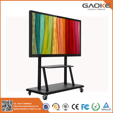 Gaoke Office & school supplies Multi Touch Screen Monitor Interactive Whiteboard