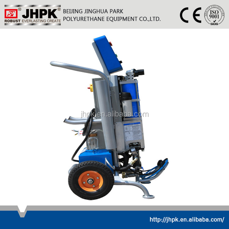 polyurea spray coating machine JHPK A9000
