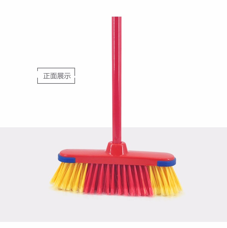 hq0158 south america market soft bristle plastic floor broom buy plastic floor broom floor. Black Bedroom Furniture Sets. Home Design Ideas