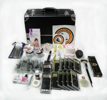 Doyeun Eyelash Extensions Kit (L)
