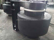 Pile Guide Roller Cushion Roller Rolling Rubber Fender