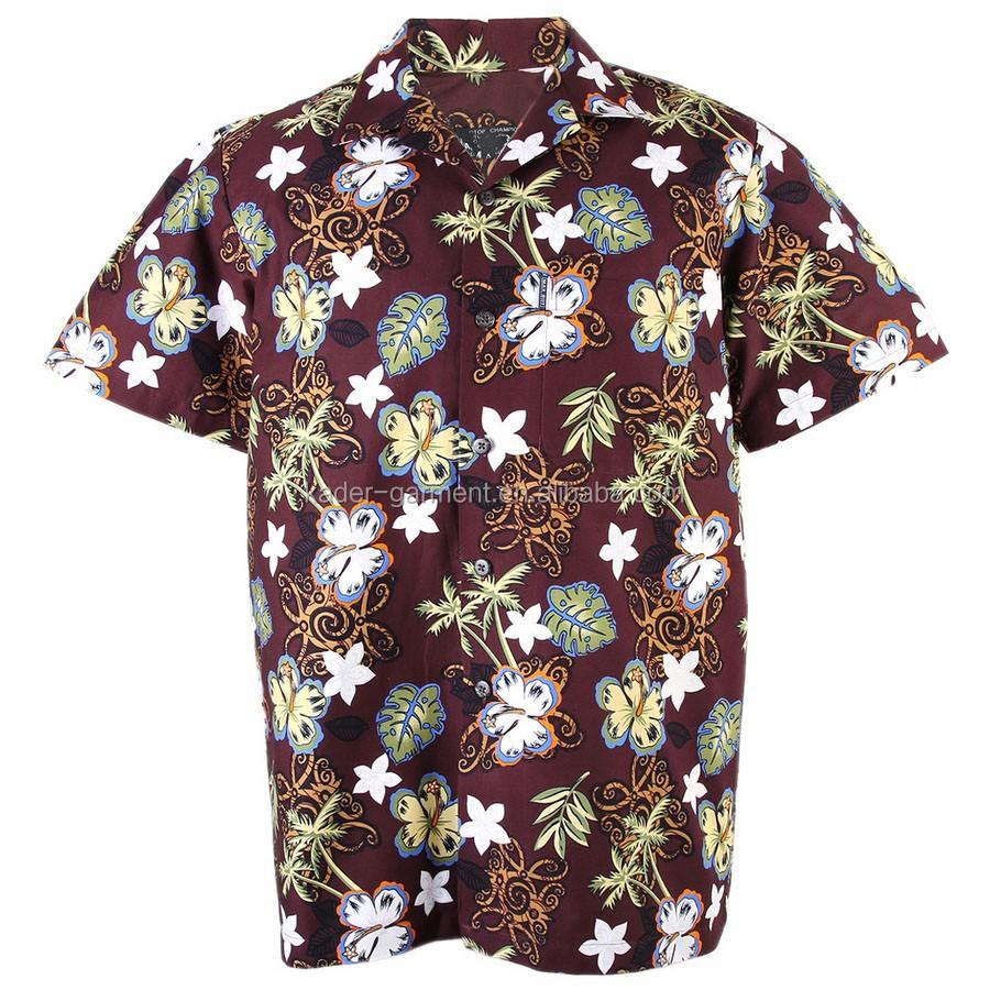 Hawaiian Shirts Wholesale Mens Hawaiian Shirts New Design