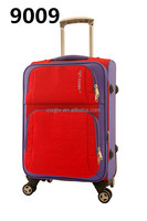 multifunction China trolley luggage suitcase from COQBV