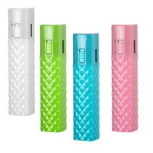 Promotional Shenzhen Multi-purpose Quick Charge Power Bank