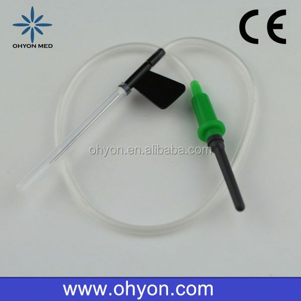 2016 Disposable Medical bone marrow aspiration needle manufacturer
