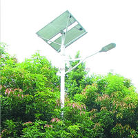 Good quality solar street light 60 cell solar photovoltaic module
