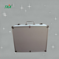 custom aluminum metal tool case