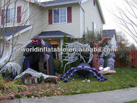 2016 hot selling product giant halloween inflatables for festival