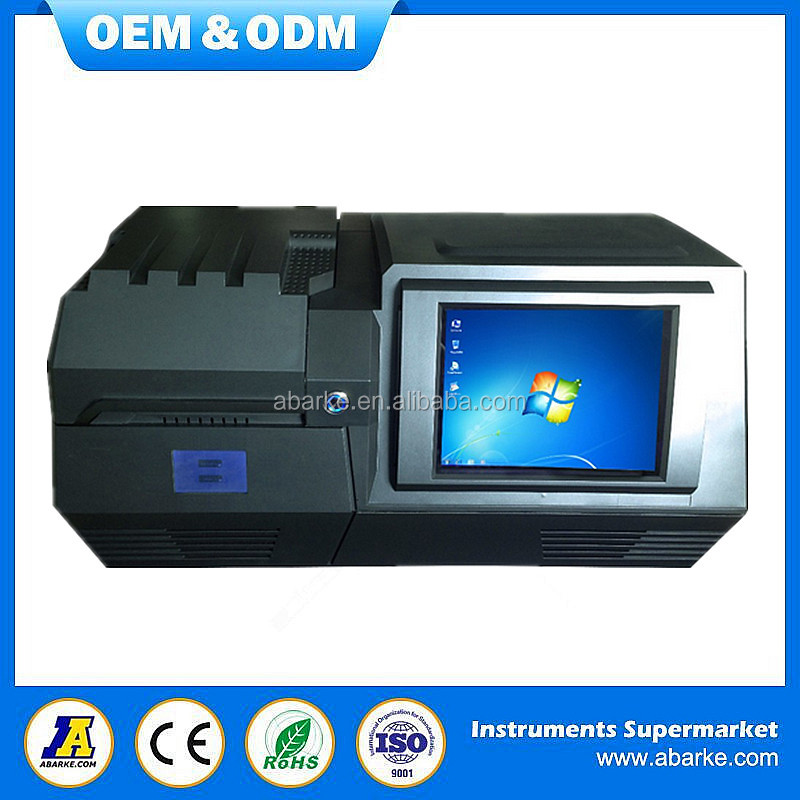 EXF 9900 XRF Gold Tester Machine EXF 9900 Gold Tester For Bank with best price