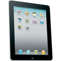 AP1 - APPLE iPAD MC497B/A 9.7 INCH REFURBISHED 64GB Wi-Fi 3G BLACK 1 YR WARRANTY