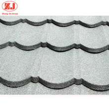 Cheap price spanish style metal stone coated roof tile