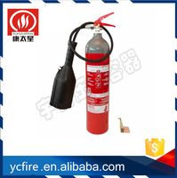 4.5KG CO2 Fire Extinguishers