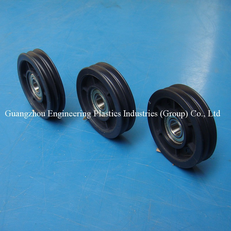 Plastic Pulleys For Sale : High quality plastic pulleys for conveyor systems buy sale pulley