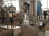 TIANT water bottling equipment /Automatic tea filling machine