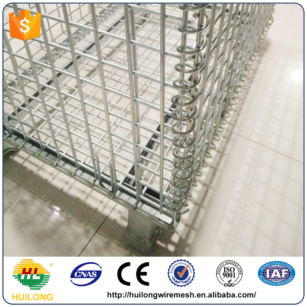 Factory metal decorative wire mesh cage