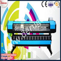 Unica en china!! Deruge printer 2.5m