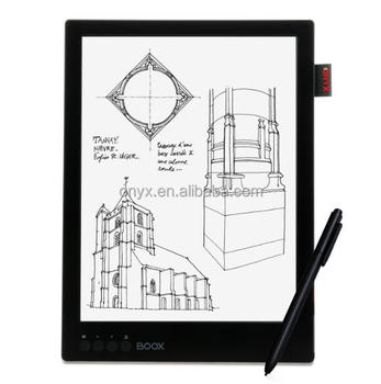 New Flexible 13.3'' Eink Display ePaper Screen eReader For University Education Publishing House