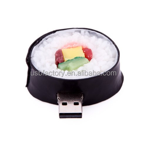 8GB Food Snack Dessert Shaped High Speed USB Flash Thumb Drive Memory Stick