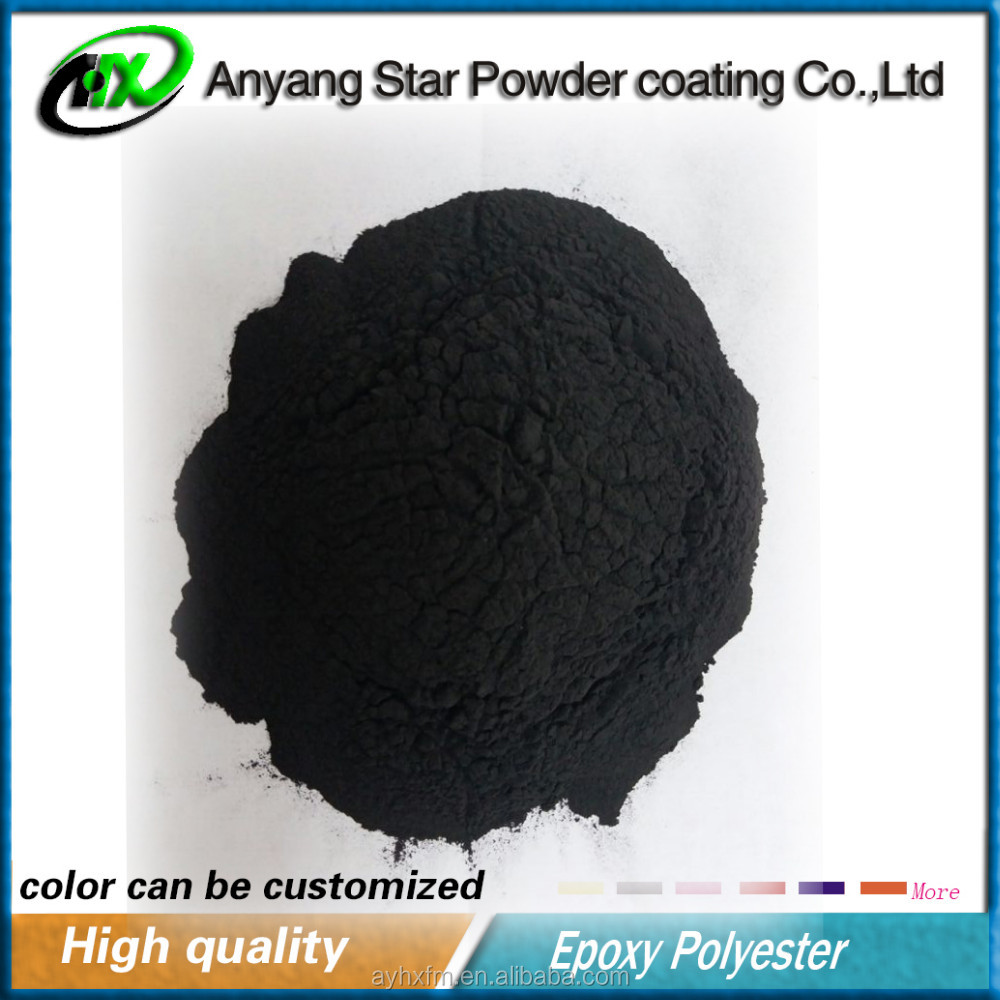 Thermal Epoxy Powder Coating it can used on construction and building materials high quality powder coating