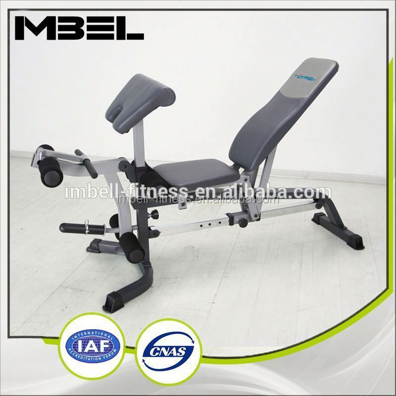 Exercise SB4050 Sit Up Bench Fitness Equipment