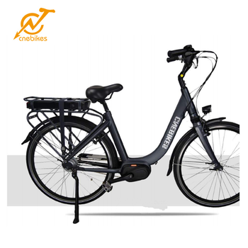 China hot selling factory wholesale 250w electric bike bicycle 700c with battery