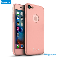 2017 PC Back Cover 360 Degree Rotation Phone Cases For Apple iPhone 6