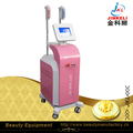 2300W high power good result Elight hair removal & skin rejuvenation device with dual handle