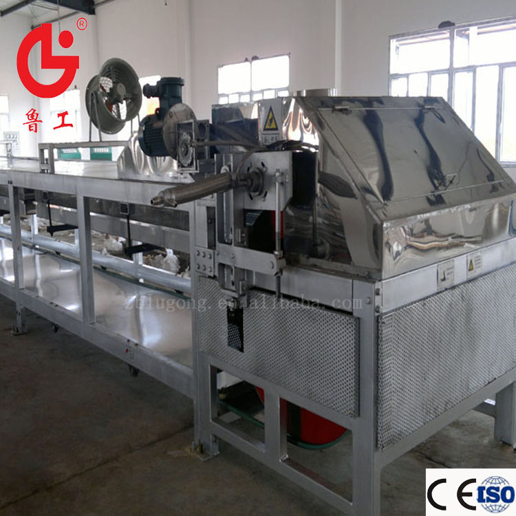 Tall Oil Resin Tabelet Machine Granules Making Machine Design Manufacturer