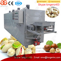 Best Seller Cocoa Bean Roasting Processing Machinery Boca Boca Coffee Bean Roaster