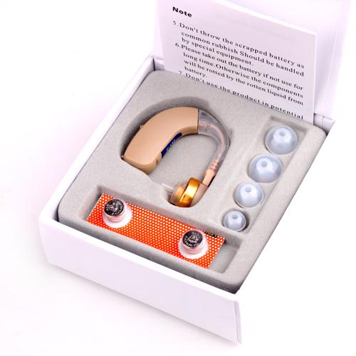 Купить чудо слуховой аппарат
