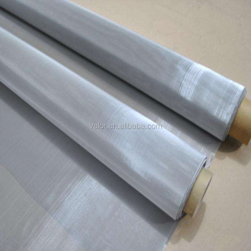 Filters,filteration and sieve etc Application and Weave Wire Mesh Type 316 304 stainless steel mesh sheet