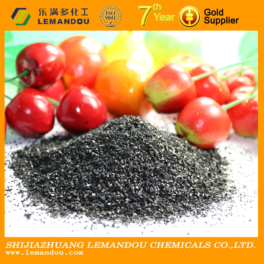 12x40 mesh granular Activated Carbon price per ton