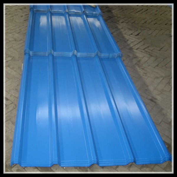 Wholesale Metal Roofing Sheets Prices
