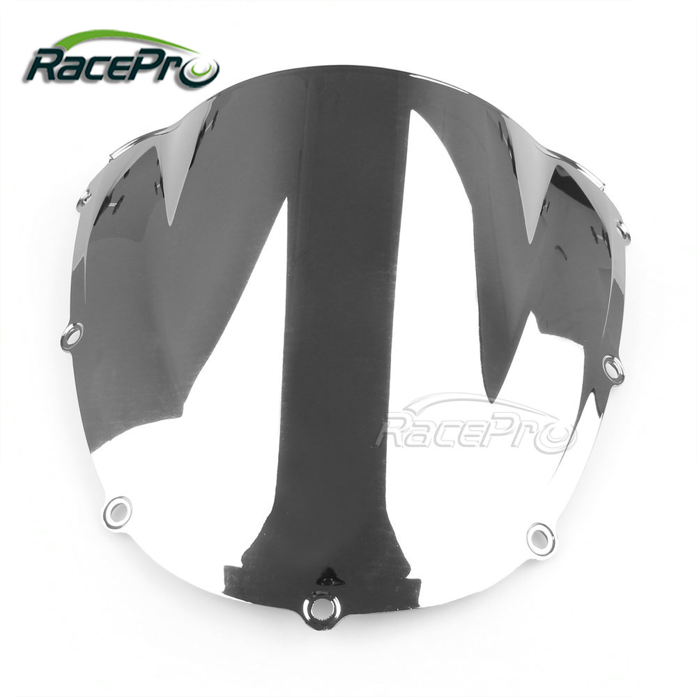 Aftermarket Motorcycle Motocross Front Windshield for Honda CBR 954 RR 2001-2003