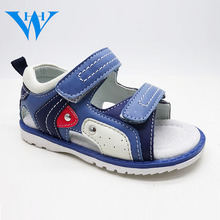 wholesale fancy OEM ODM design Zapatos shoes fashionable cute baby boy sandals