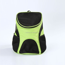 A one-shoulder bag for a pet is portable and breathable dog carrier bag