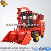 2014 hot sale 4QZ-1800 self-propelled used animal feed machinery about hay chopping machine