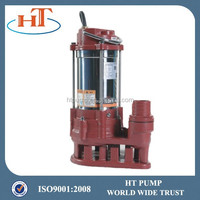 electric sewage best submersible pump
