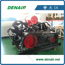 5800 psi 400 bar high pressure air compressor