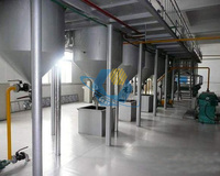 Oil process design/Oil leaching/oil press equipment