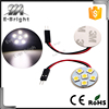 White 6SMD car roof dome light reading t10 led light bulbs