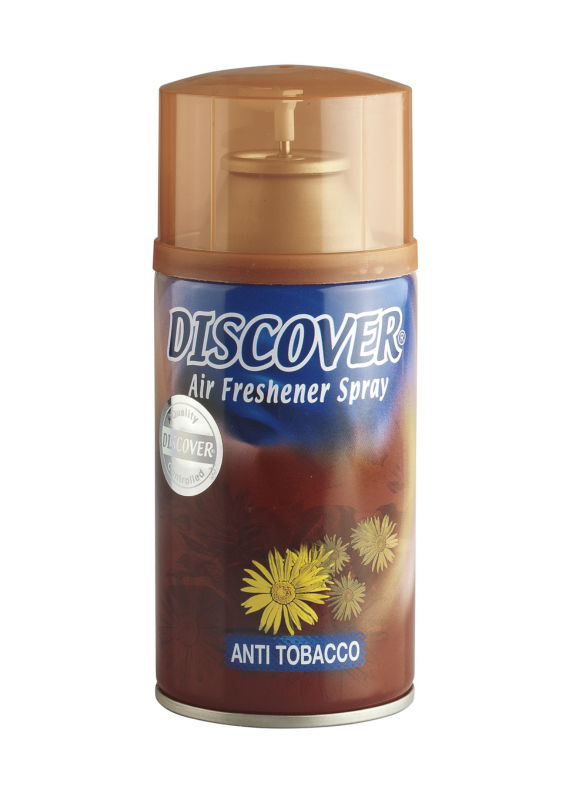 DSR0016 Discover Spray Air Freshener