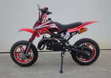 CE approved 49CC gas mini dirt bike for kids use (D7-05)