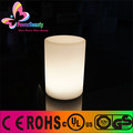 UV-resistant plastic remote control led table lamp